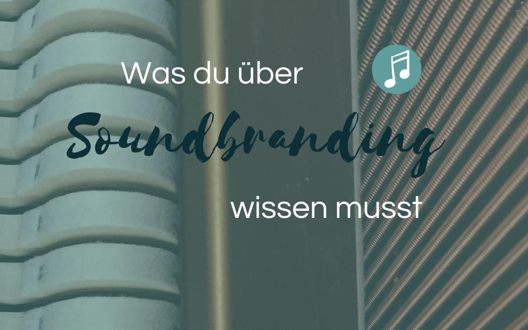 Was du über Soundbranding wissen solltest